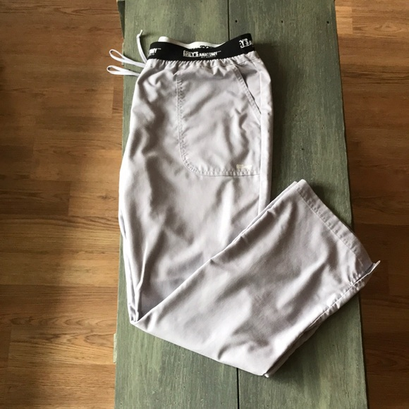 Greys Anatomy Pants Active Scrub Poshmark